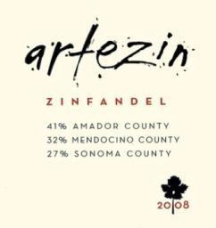 Artezin 2008