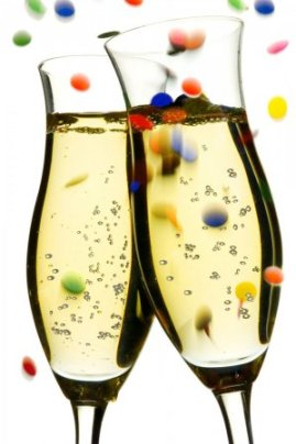 Top 15 Sparkling wines to welcome New Year in style