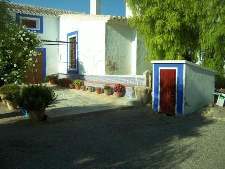 Casa Castilla (Photo Vera Czerny)