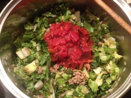 C Escarole soup3